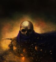 Scull by Datem