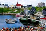 Peggy's Cove, NS by bigdan43