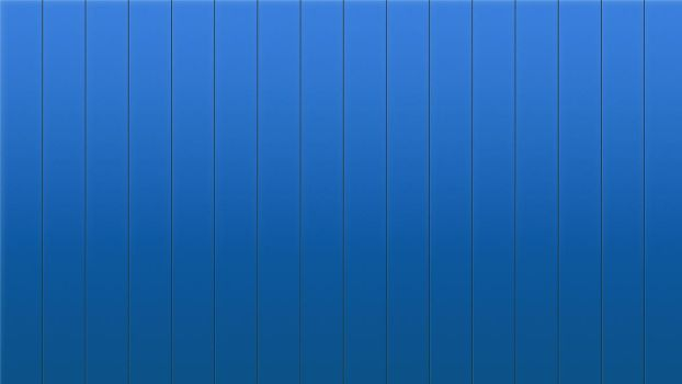 Pared Azul by lopini