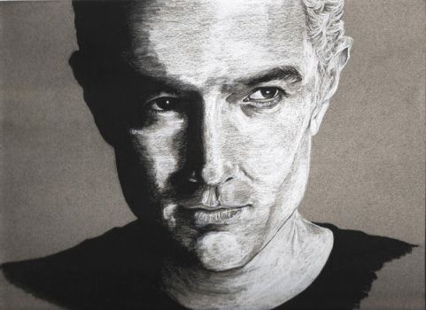 Mr. Marsters by artbabe33445