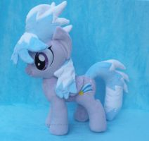 Cloudchaser by LiLMoon