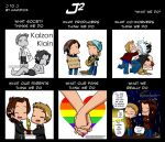 J to J: J2, What we do. by KamiDiox