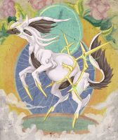 150+ project: arceus by edface