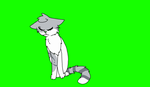 ivypool ear twitch [Animation][BRIGHT COLOR] by Jclay251