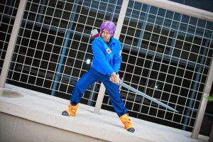 Mirai Trunks by R-Legend