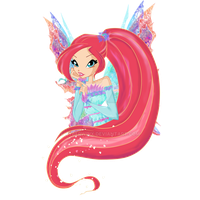 Bloom Mythix by Cyberwinx