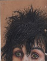 Billie Joe Armstrong by F-O-X-B-O-R-O