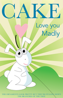 Love you Maddly by keisans-bold