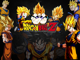 Dekstop Kakarot Dragon Ball | TheGraphicsArts Nola by TheGraphicsArts