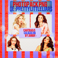 +PNG-Pretty Little Liars by Heart-Attack-Png