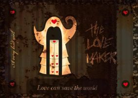 The love maker by VioletBlast
