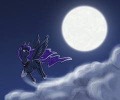 Clear Night by FEuJenny07