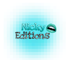 Nicky Png Nuevo Feo by FernandaaEditions