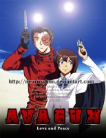 Avatar Trigun: Love and Peace by Neurosylum