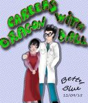 Careers with Dragon Ball! - Third - by Betty26Blue