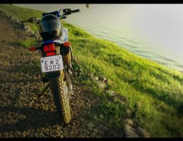 YAMAHA ON-OFF ROAD 3 by igormmendes