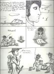 Deadlands Comic Page 1 by TalentlessHacked