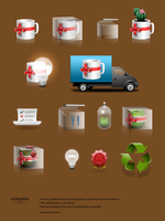 IG - website icons by hbielen