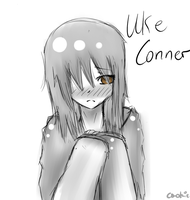 .:Request:. Uke Conner by I-Stole-Duh-Cookies