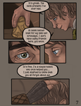 An Old Friend - page 7 by Tenshi-Inverse