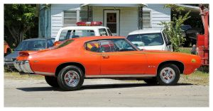 Tommy's GTO Judge by TheMan268