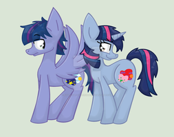 Ordinary and Unordinary (Fanfoals) by nyan-cat-luver2000