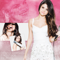PNG Pack(312) Selena Gomez by BeautyForeverr