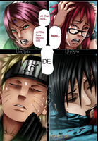 Naruto 662 - The Real End by HikariNoGiri