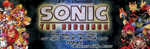 Sonic 200 - Grand Ceremony by ChaosJam