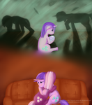 Shimmer by Autumn Wind by Ballman64