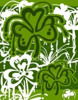 Shamrock by goalieforlife33