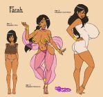 Farah by Mr-Samson