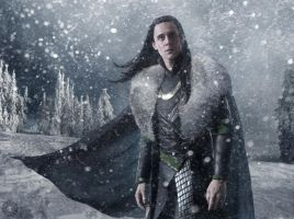 Loki: On course... by Soul-Invictus