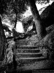 Stairway To The Unknown by Torkhelle