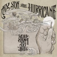 My Son The Hurricane album by Pause-Designs