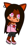 My Outfit Design For Sooki The Bandicoot by QueenSilvia95
