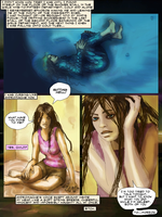 Saltwater Witch Page 229 by the0phrastus