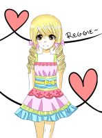 COLOURFUL LOLITA ADOPTABLE OPEN by Reggieiloveanime