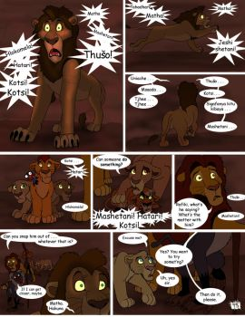 Brothers - Page 45 by Nala15
