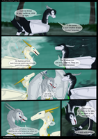 A Dream of Illusion - page 108 by RusCSI