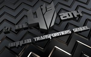 Untitled Transformers Sequel Preview Logo 3D M by PlaviDemon