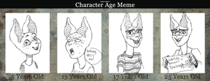 DWD Wrench Age Meme by FinnishVampire