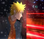 [SasuNaru] Impossible frame from the pg. 5 Naruto by Lesya7