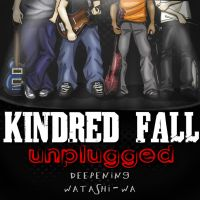 Kindred Fall cover - Final by arrikitukis