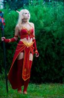 Blood elf 8 by kittyliciousme