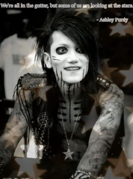 Ashley Purdy Quote by SilveRose1192
