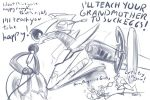 Karaokeformers: This is a Story about a Whale by purinpuff