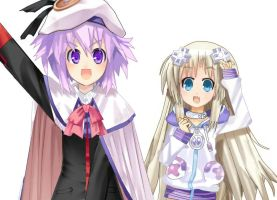 Kud+Neptune Crossover by Suning