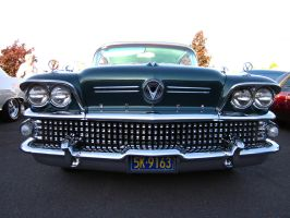 Grinning Buick by tundra-timmy