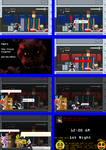 FNAF 4 Teaser Reaction by TeamInTheDarkness